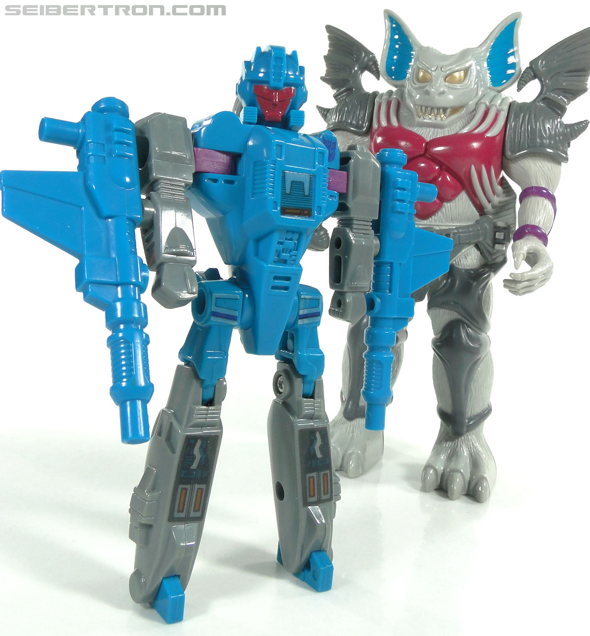 Transformers Super God Masterforce Bomb-Burst (Blood) (Image #163 of 169)
