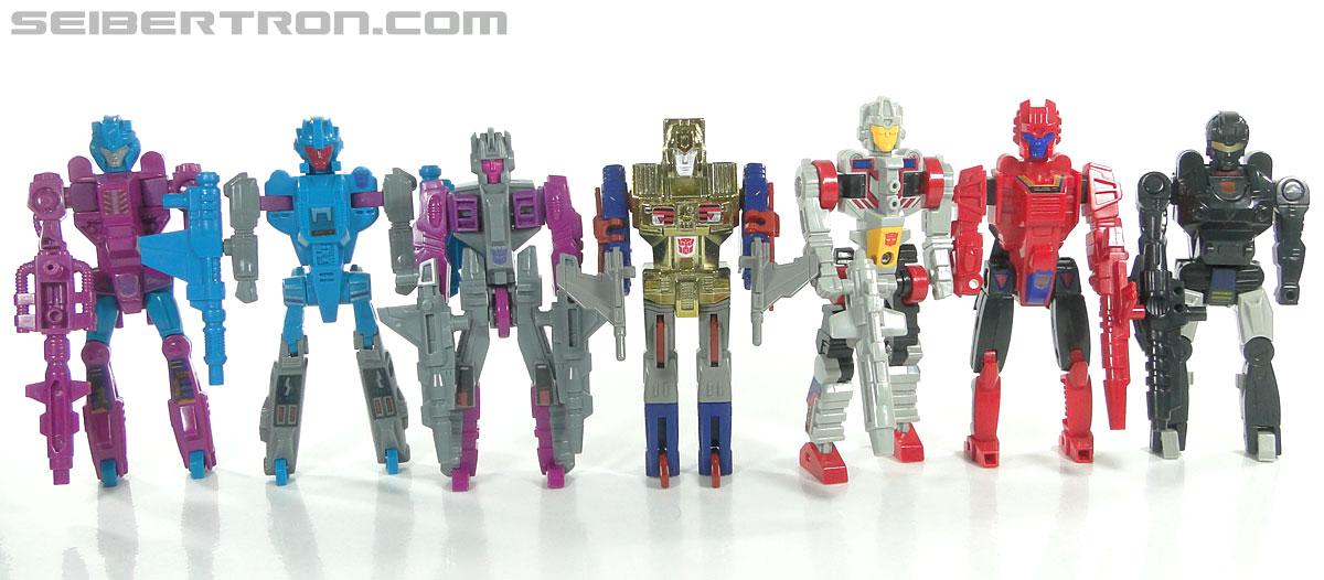 Transformers Super God Masterforce Bomb-Burst (Blood) (Image #166 of 169)