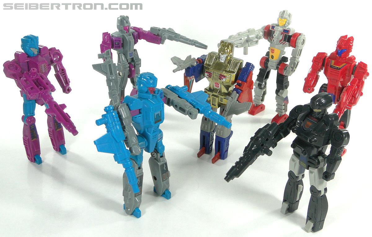 Transformers Super God Masterforce Bomb-Burst (Blood) (Image #169 of 169)