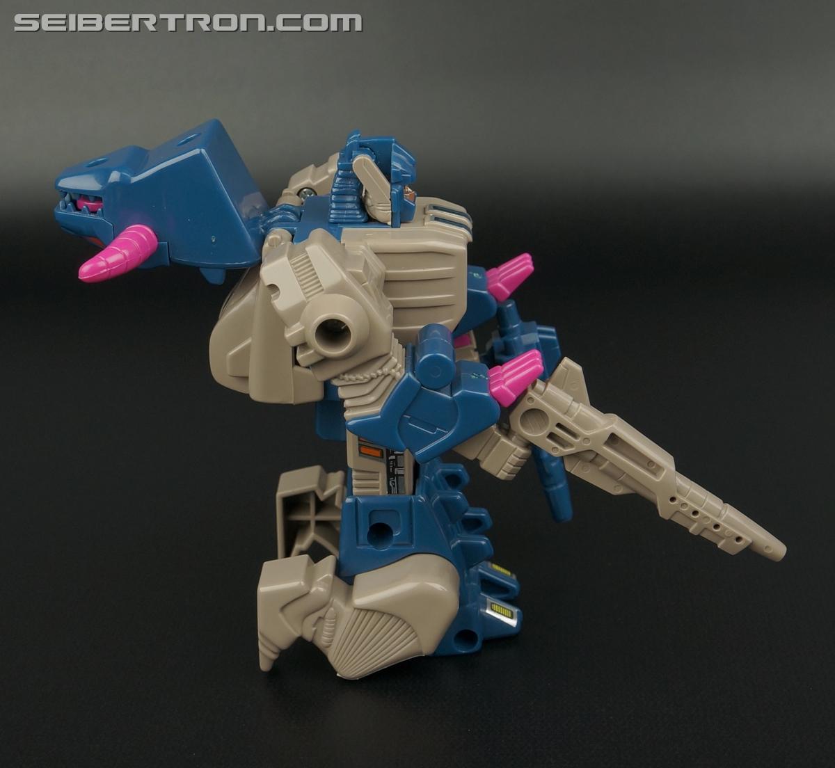 Transformers Super God Masterforce Bullhorn (Transtector) (Image #65 of 107)