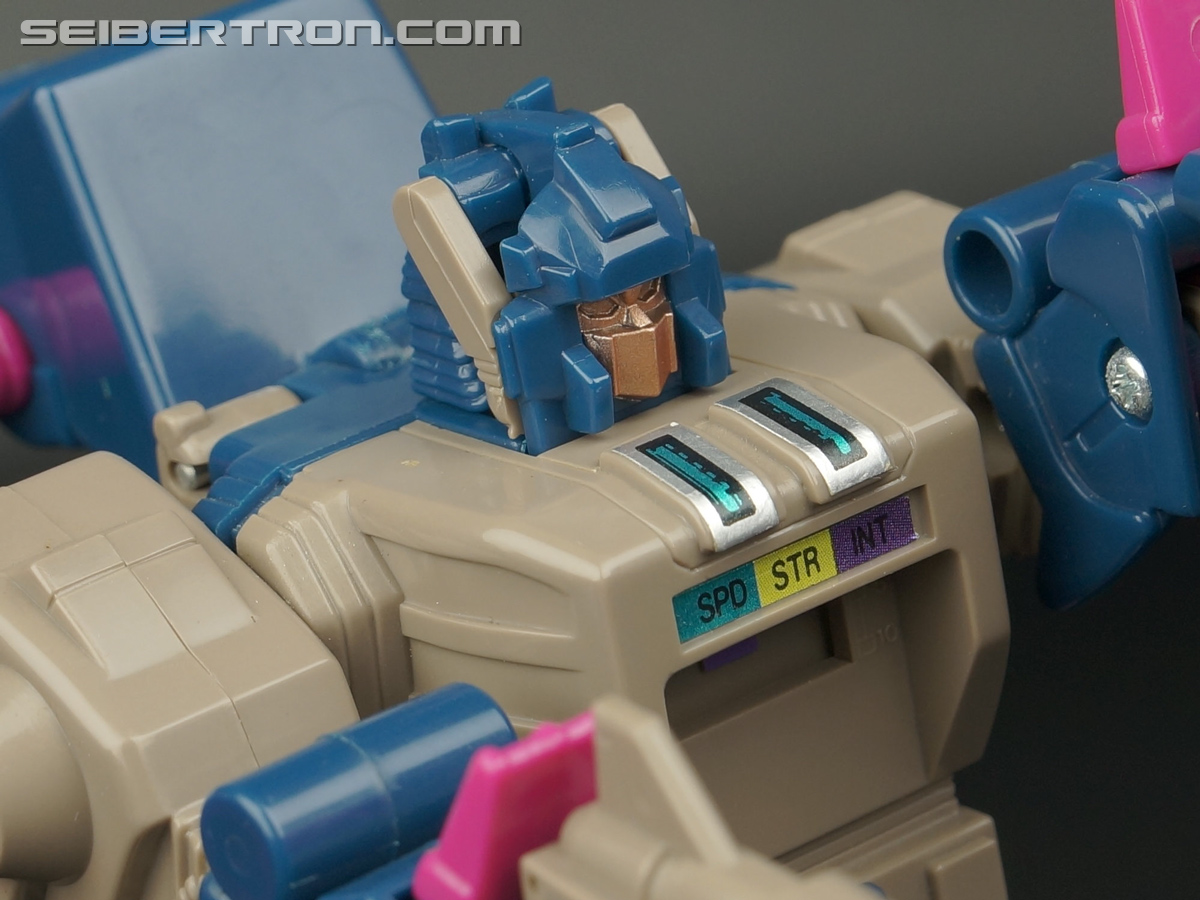 Transformers Super God Masterforce Bullhorn (Transtector) (Image #85 of 107)