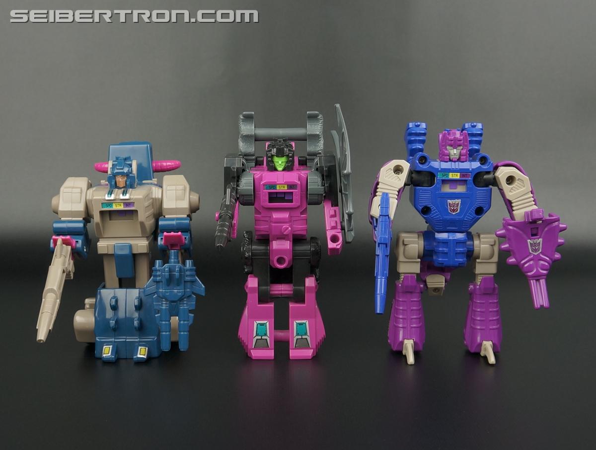 Transformers Super God Masterforce Bullhorn (Transtector) (Image #86 of 107)