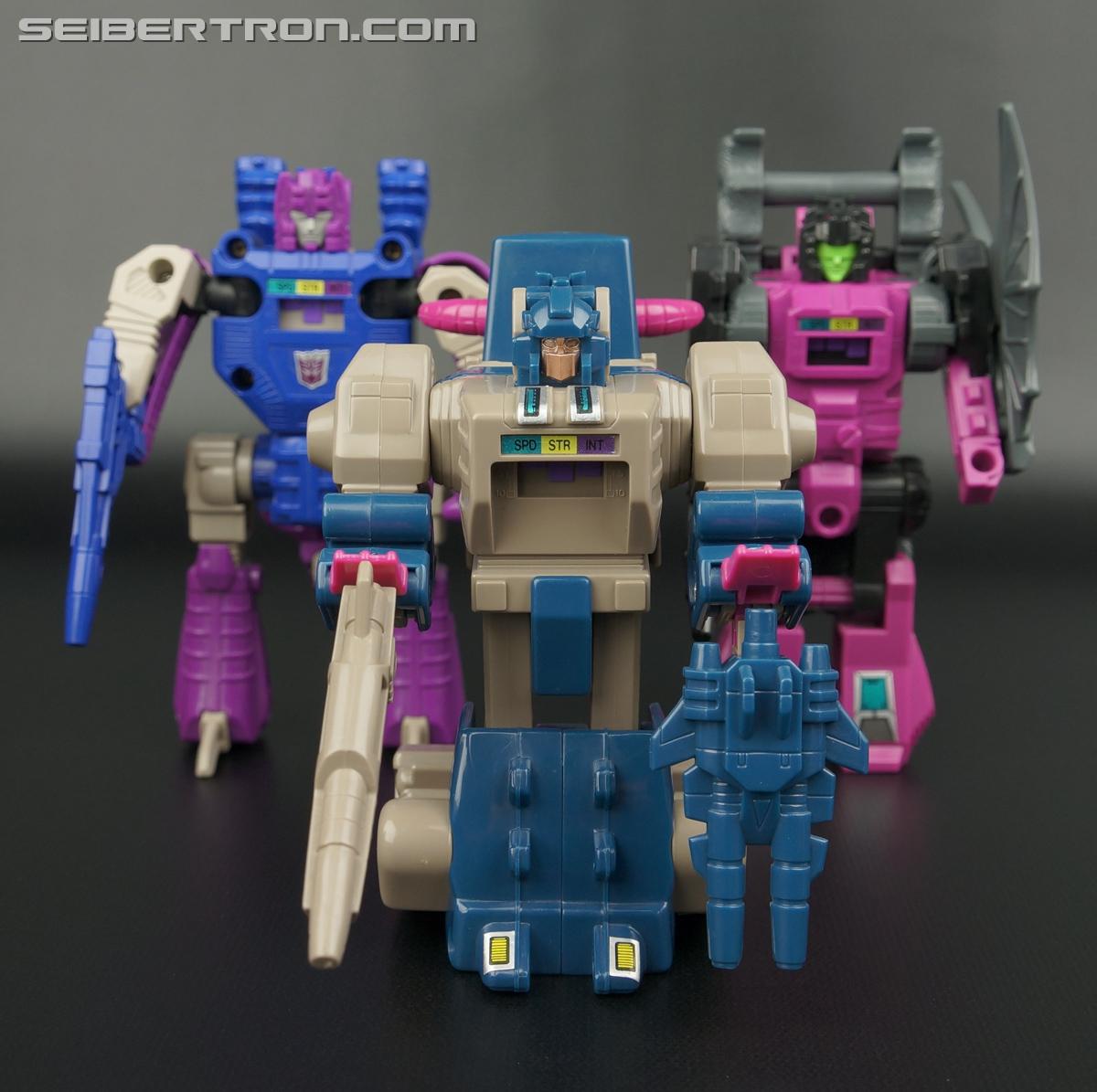 Transformers Super God Masterforce Bullhorn (Transtector) (Image #87 of 107)