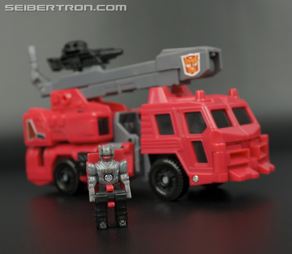 Transformers Super God Masterforce Cab (Image #6 of 47)