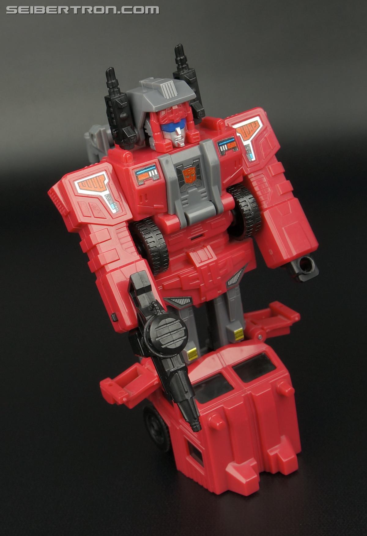 Transformers Super God Masterforce Cab (Transtector) (Image #58 of 111)