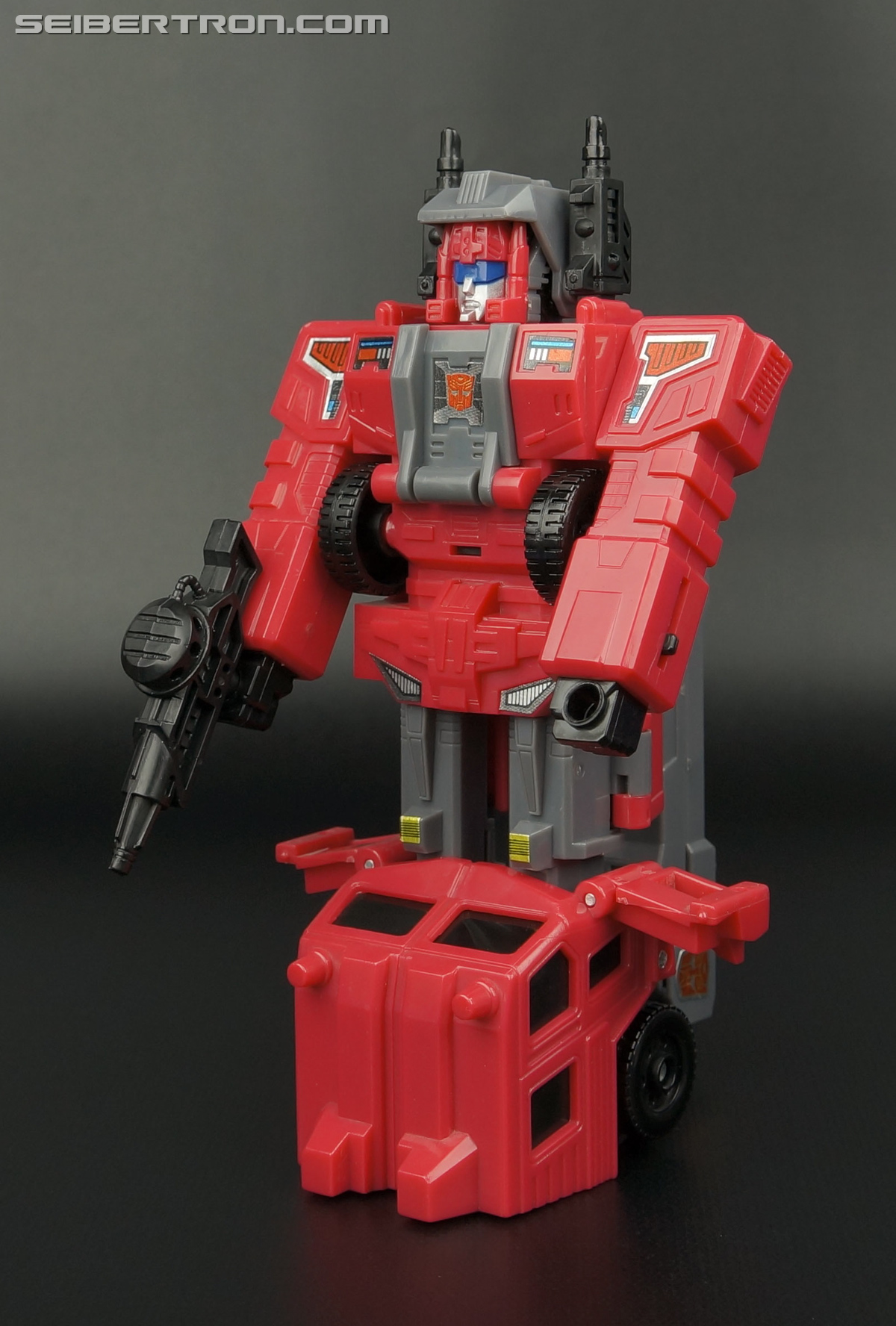Transformers Super God Masterforce Cab (Transtector) (Image #66 of 111)