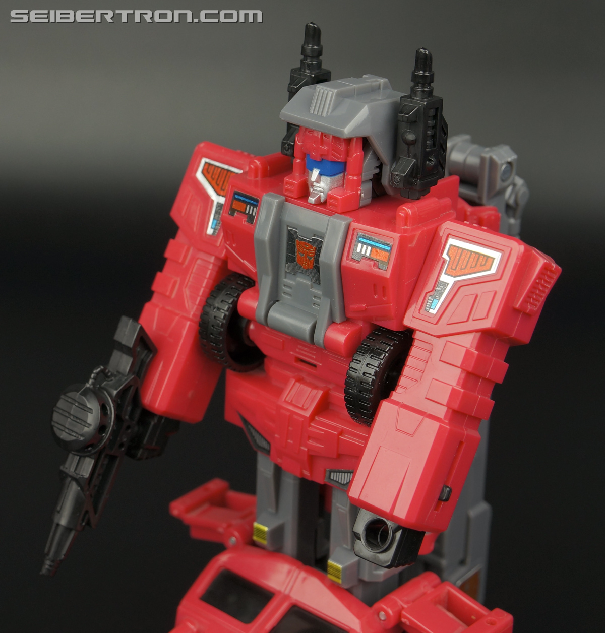 Transformers Super God Masterforce Cab (Transtector) (Image #68 of 111)