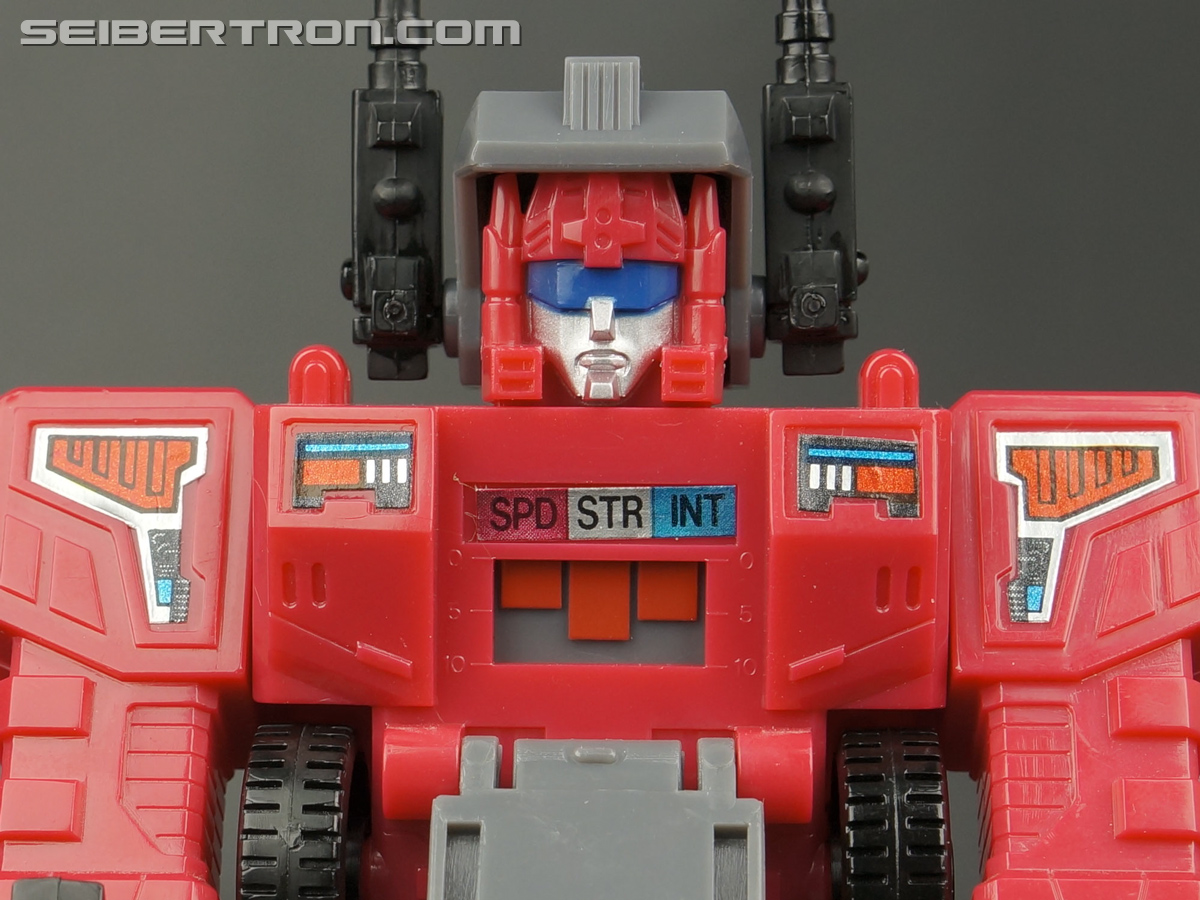 Transformers Super God Masterforce Cab (Transtector) (Image #87 of 111)