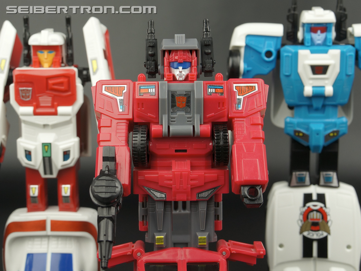 Transformers Super God Masterforce Cab (Transtector) (Image #91 of 111)