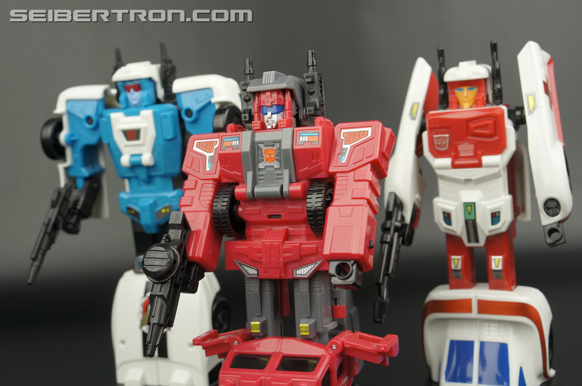 Transformers Super God Masterforce Cab (Transtector) (Image #94 of 111)