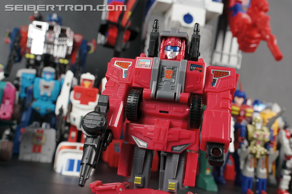 Transformers Super God Masterforce Cab (Transtector) (Image #105 of 111)