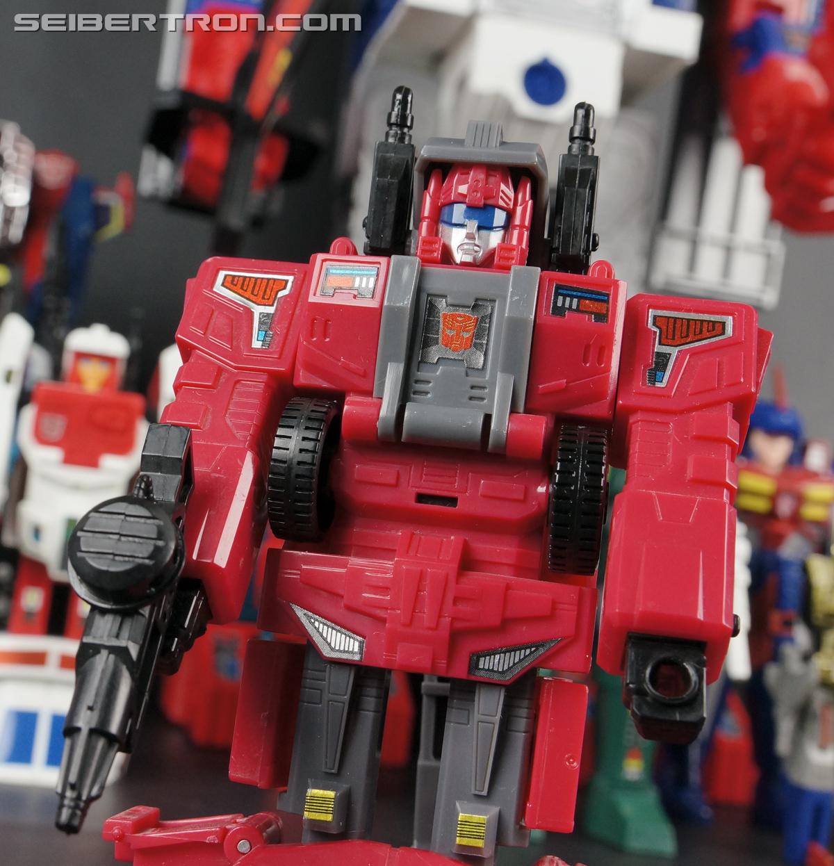 Transformers Super God Masterforce Cab (Transtector) (Image #106 of 111)