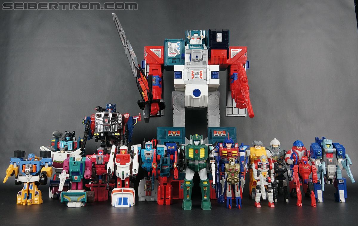 Transformers Super God Masterforce Cog (Image #106 of 122)