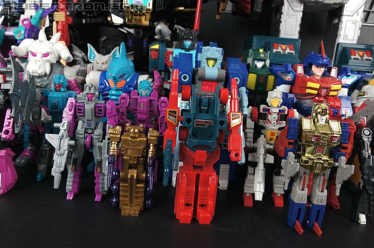 Transformers Super God Masterforce Cog (Image #108 of 122)