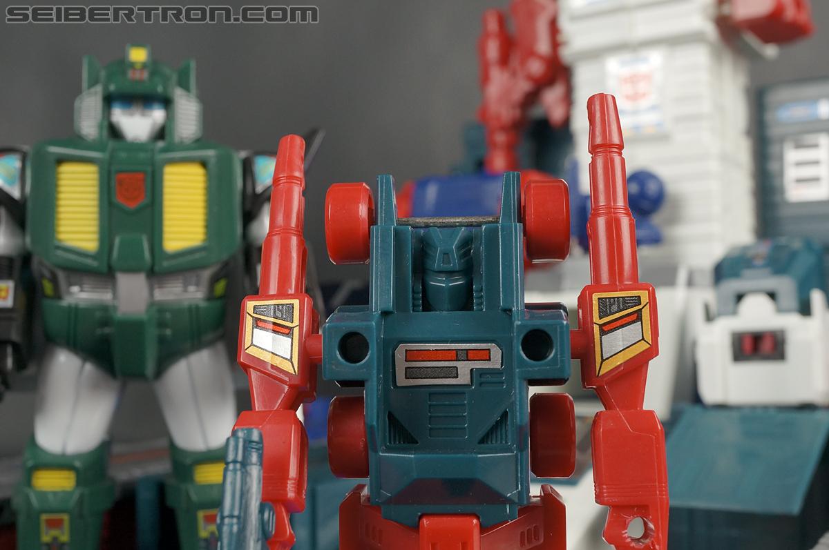 Transformers Super God Masterforce Cog (Image #117 of 122)