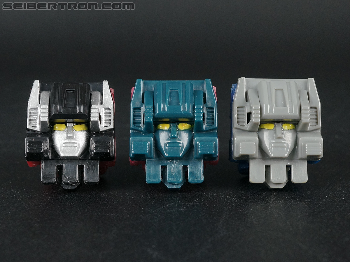 Transformers Super God Masterforce Gran (Image #26 of 135)