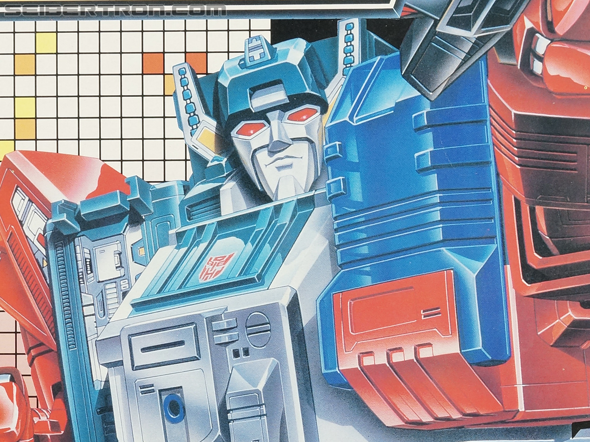 Transformers Super God Masterforce Grand Maximus (Image #18 of 335)
