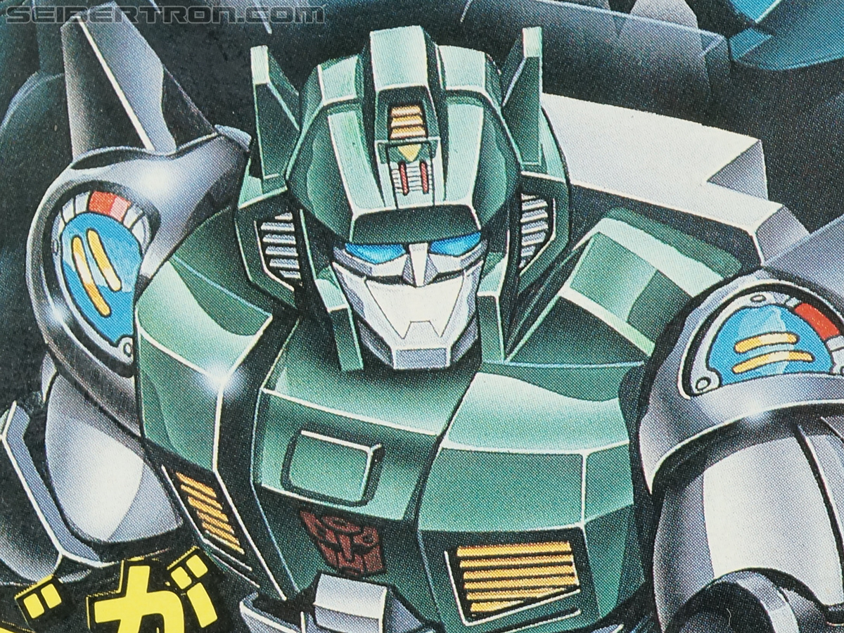 Transformers Super God Masterforce Grand Maximus (Image #26 of 335)