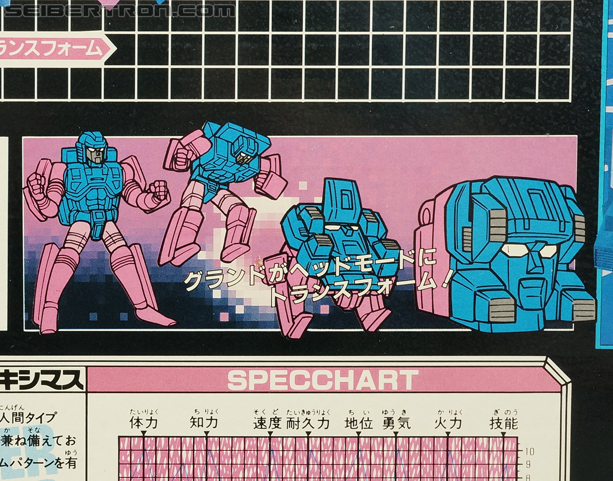 Transformers Super God Masterforce Grand Maximus (Image #38 of 335)