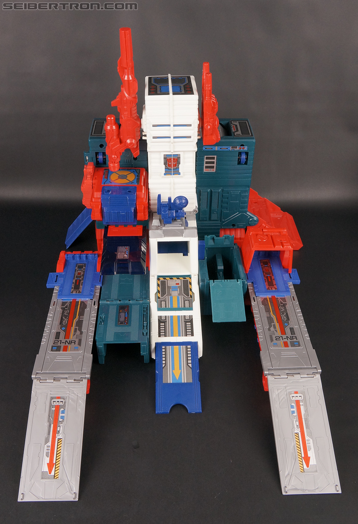 Transformers Super God Masterforce Grand Maximus (Image #82 of 335)