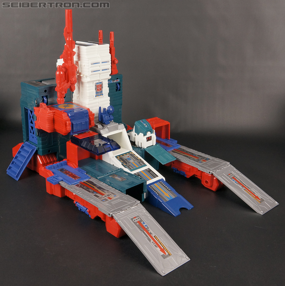Transformers Super God Masterforce Grand Maximus (Image #84 of 335)