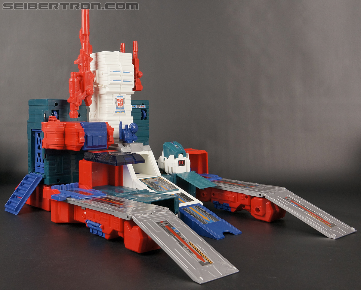 Transformers Super God Masterforce Grand Maximus (Image #85 of 335)
