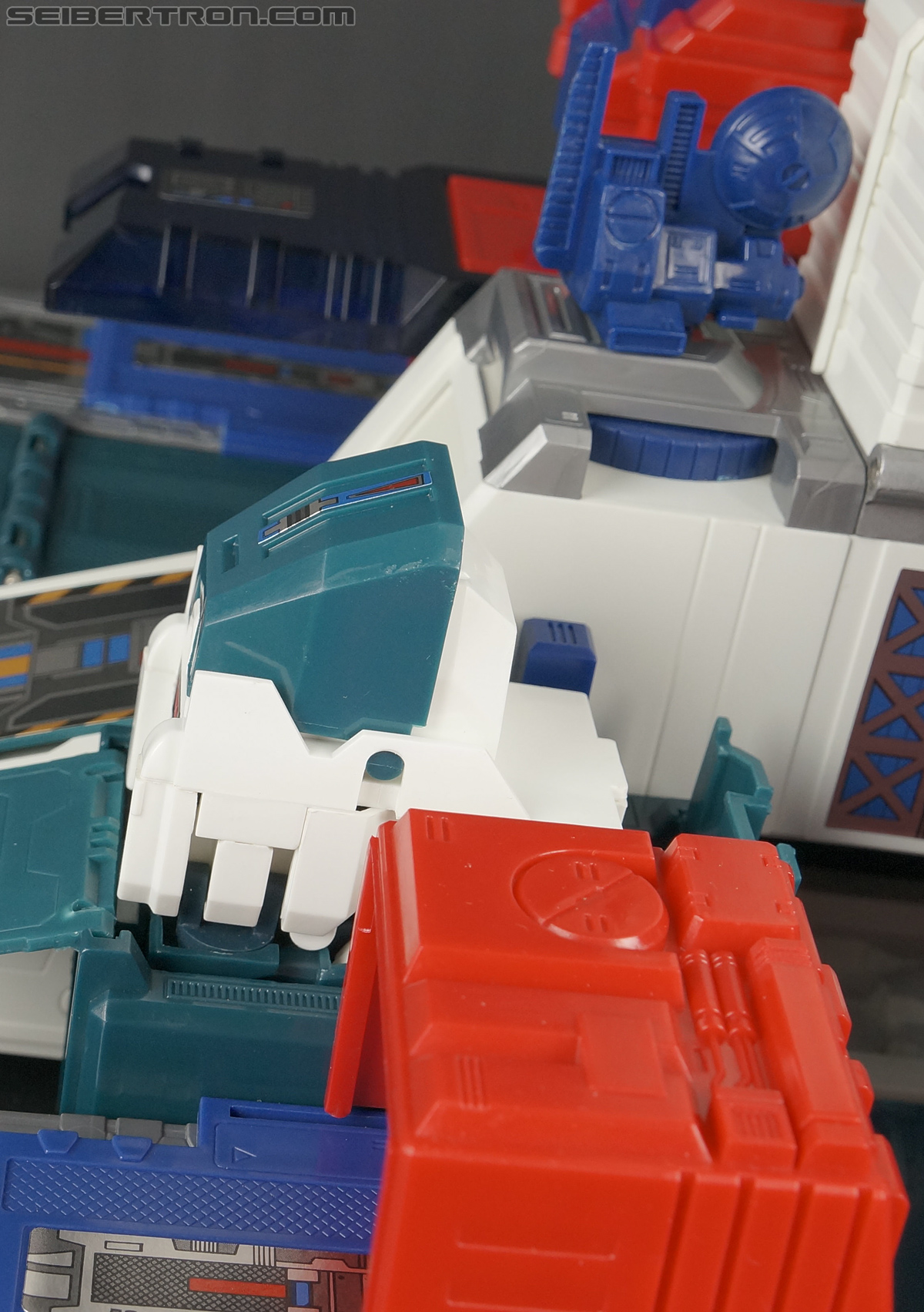 Transformers Super God Masterforce Grand Maximus (Image #118 of 335)