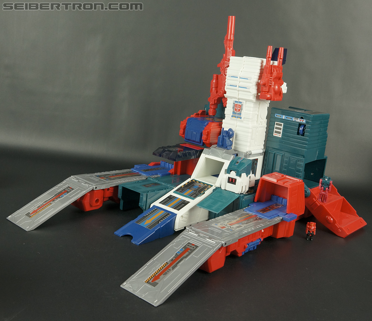 Transformers Super God Masterforce Grand Maximus (Image #122 of 335)