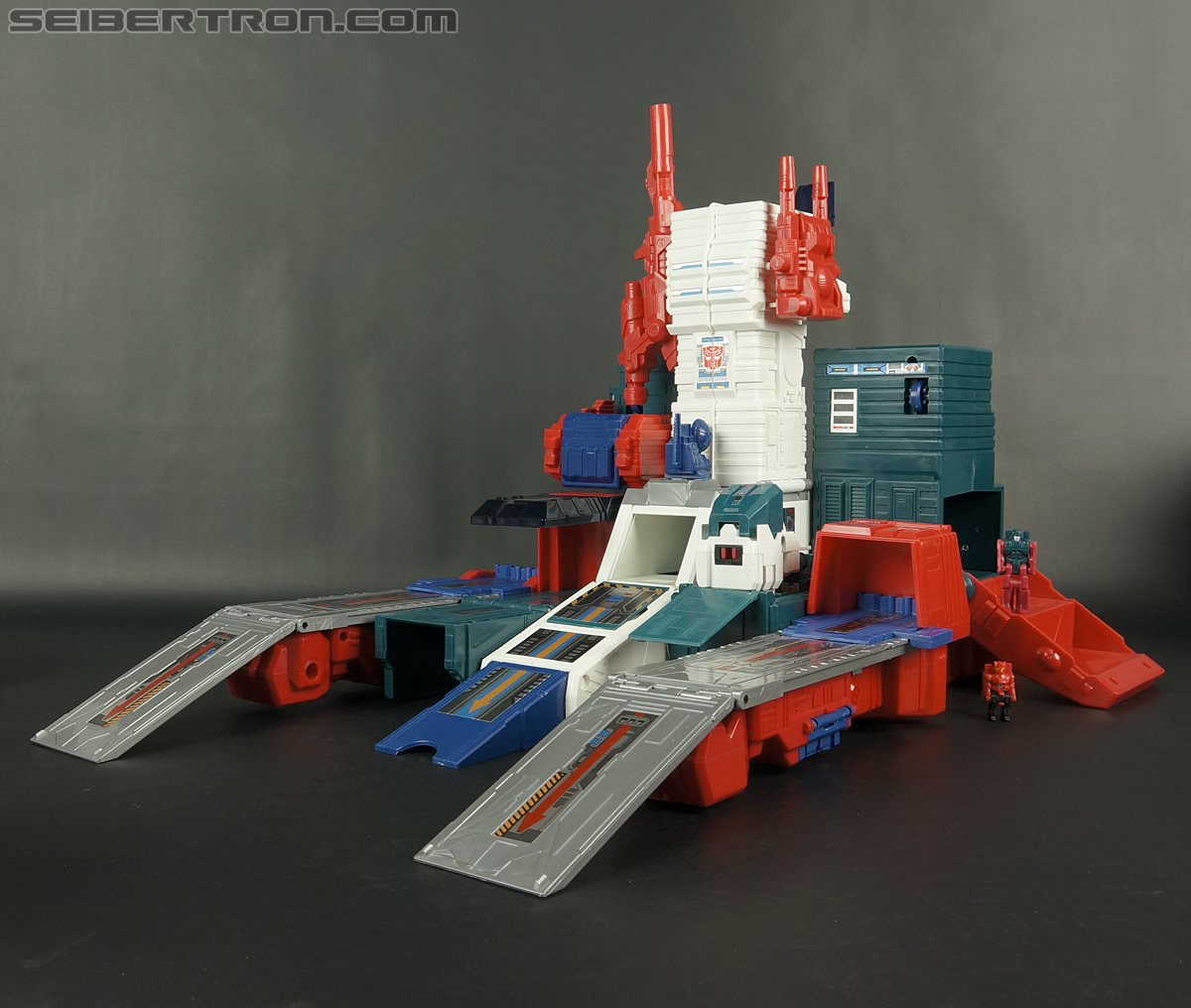 Transformers Super God Masterforce Grand Maximus (Image #123 of 335)