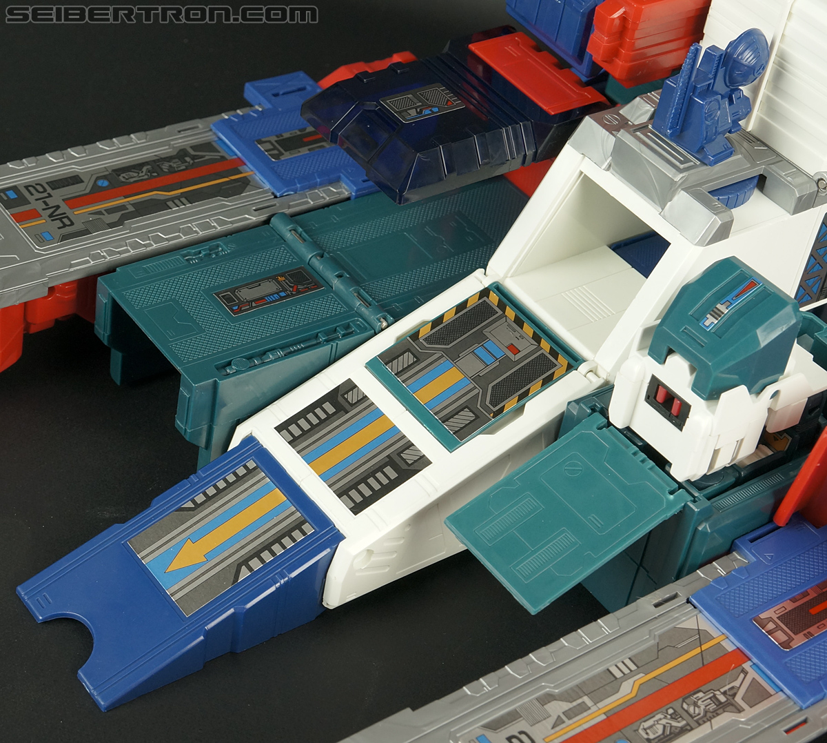 Transformers Super God Masterforce Grand Maximus (Image #127 of 335)