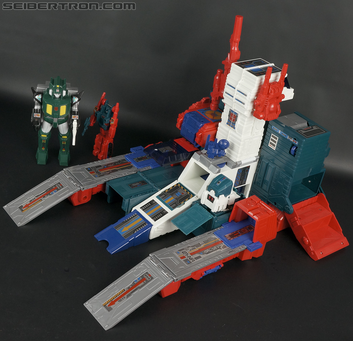 Transformers Super God Masterforce Grand Maximus (Image #128 of 335)
