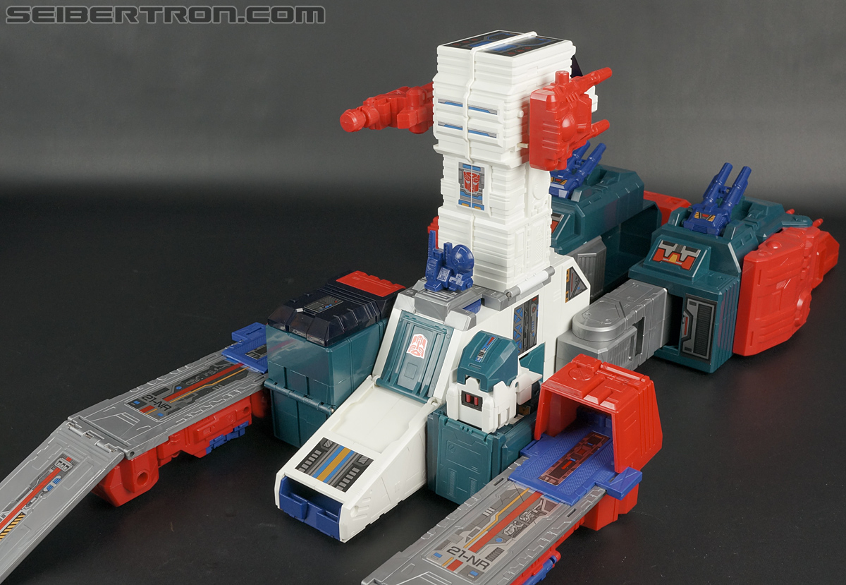Transformers Super God Masterforce Grand Maximus (Image #145 of 335)