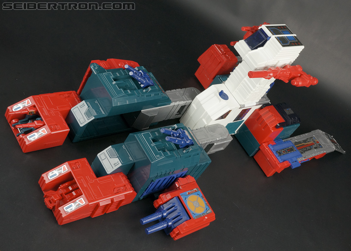 Transformers Super God Masterforce Grand Maximus (Image #154 of 335)