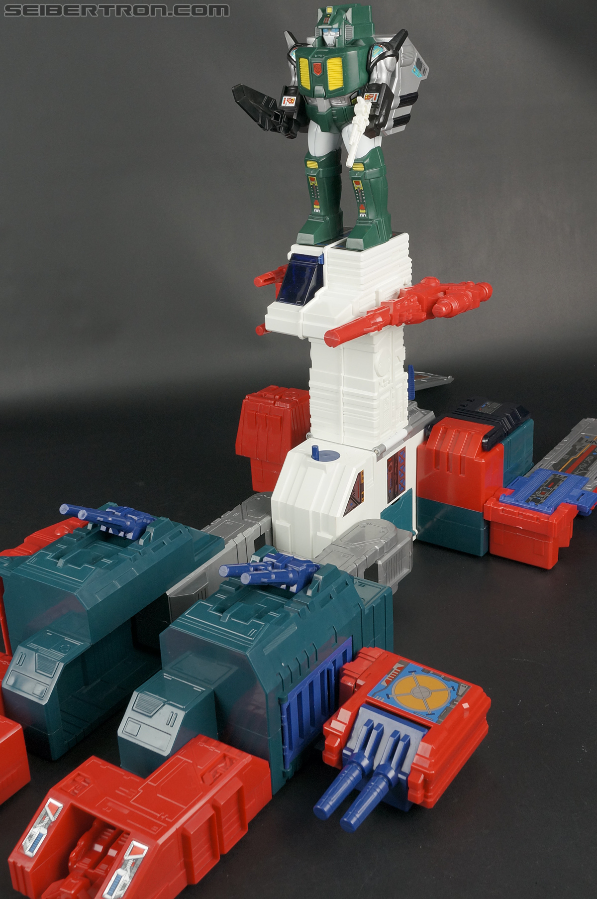 Transformers Super God Masterforce Grand Maximus (Image #159 of 335)