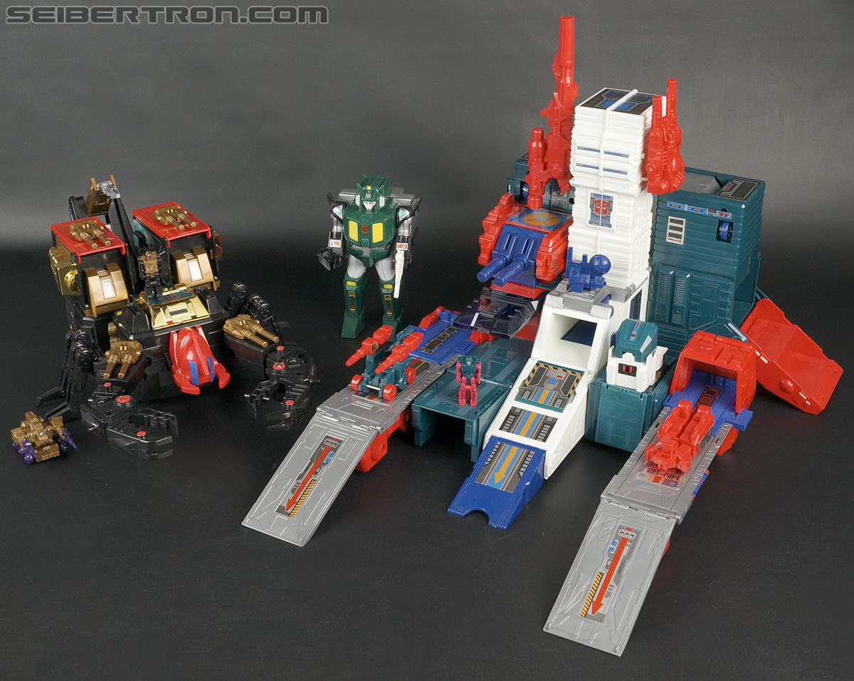 Transformers Super God Masterforce Grand Maximus (Image #160 of 335)