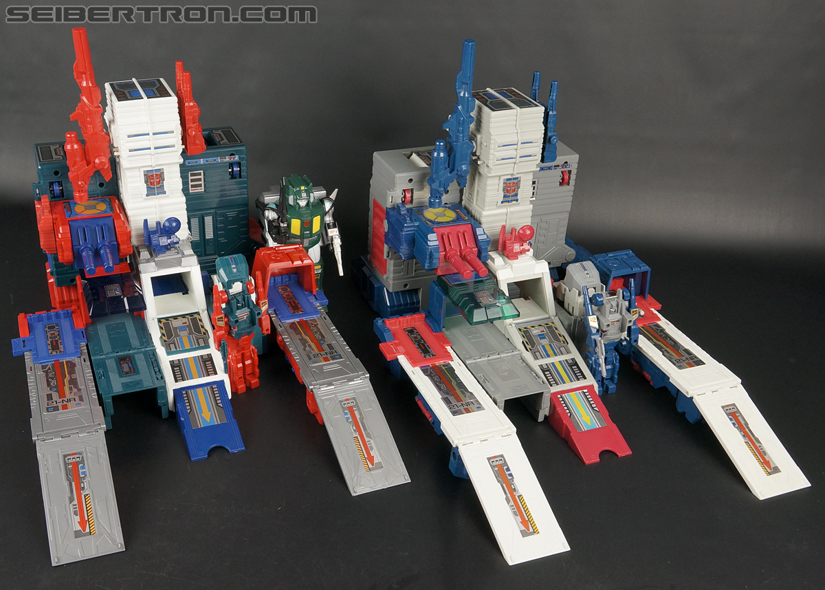 Transformers Super God Masterforce Grand Maximus (Image #164 of 335)