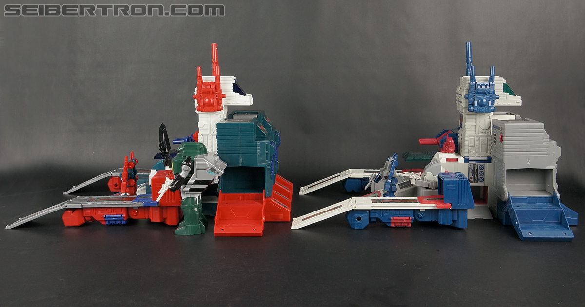 Transformers Super God Masterforce Grand Maximus (Image #169 of 335)