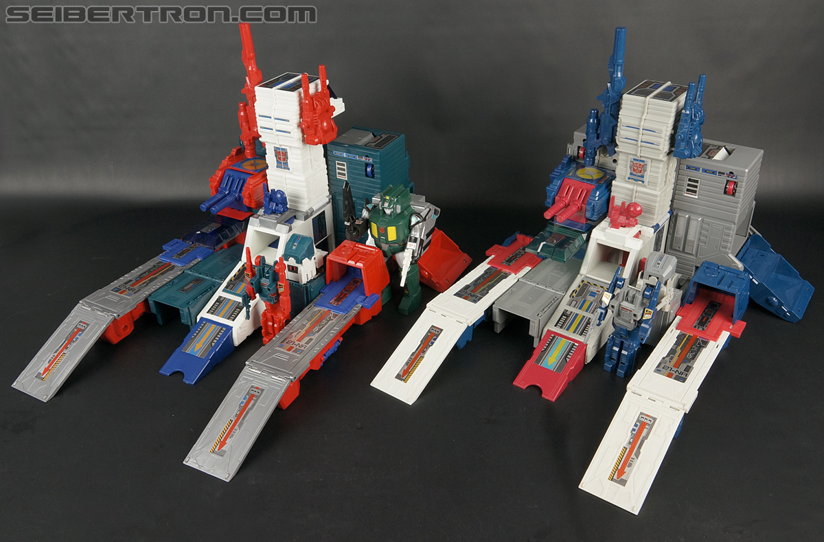 Transformers Super God Masterforce Grand Maximus (Image #171 of 335)