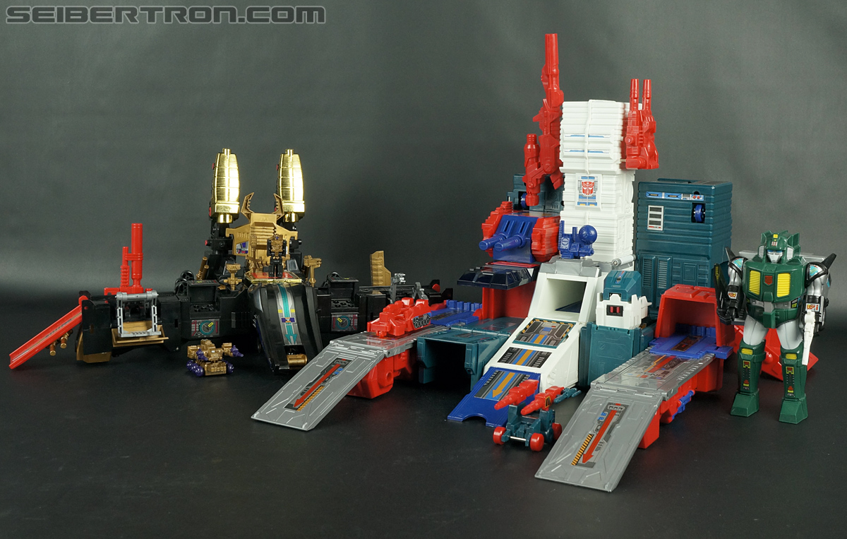 Transformers Super God Masterforce Grand Maximus (Image #174 of 335)