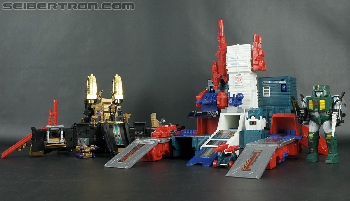 Transformers Super God Masterforce Grand Maximus (Image #179 of 335)