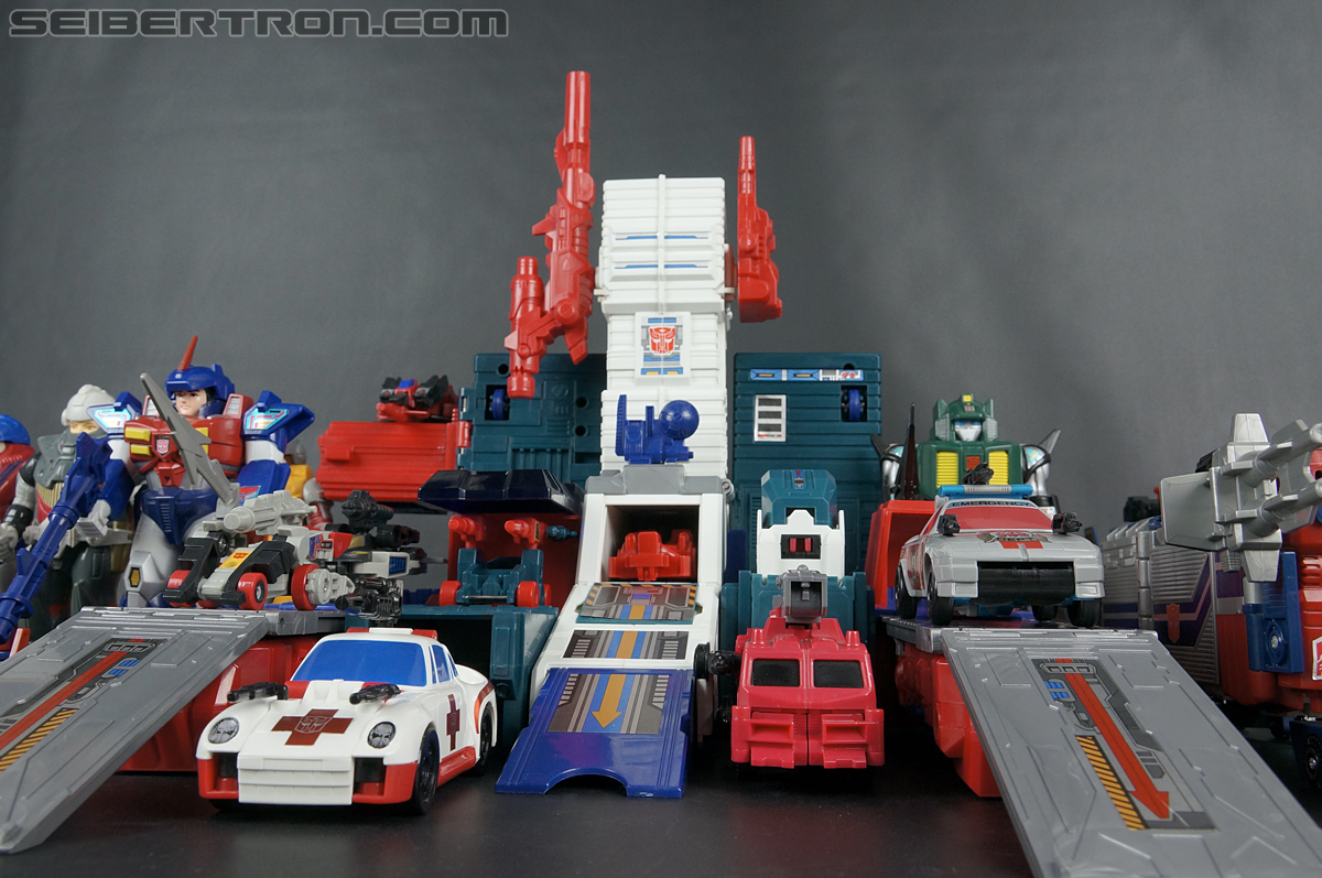Transformers Super God Masterforce Grand Maximus (Image #184 of 335)