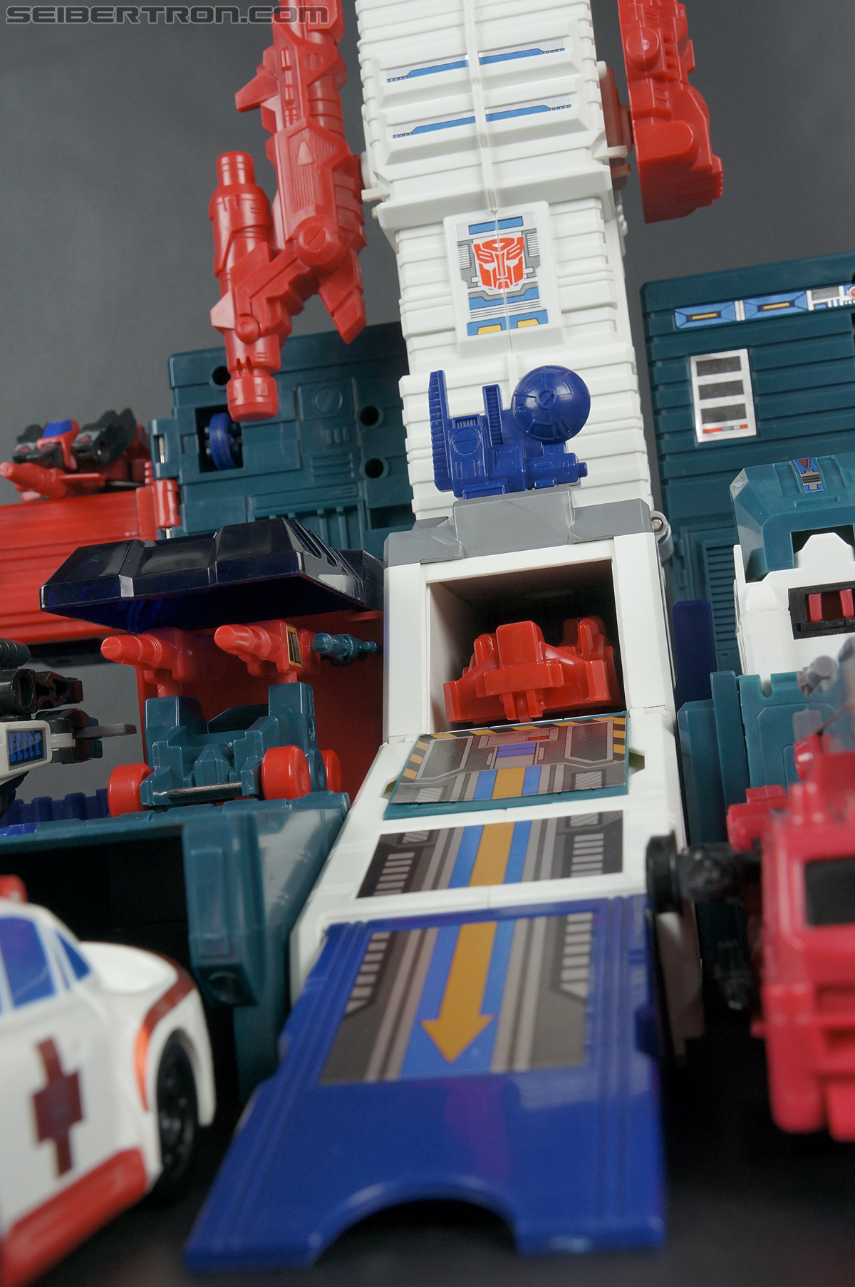 Transformers Super God Masterforce Grand Maximus (Image #194 of 335)