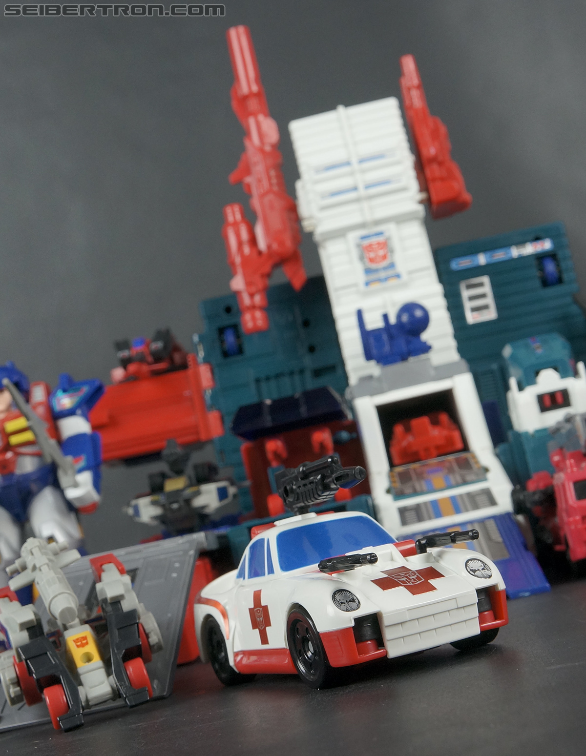 Transformers Super God Masterforce Grand Maximus (Image #200 of 335)