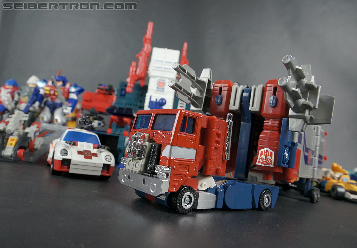 Transformers Super God Masterforce Grand Maximus (Image #203 of 335)