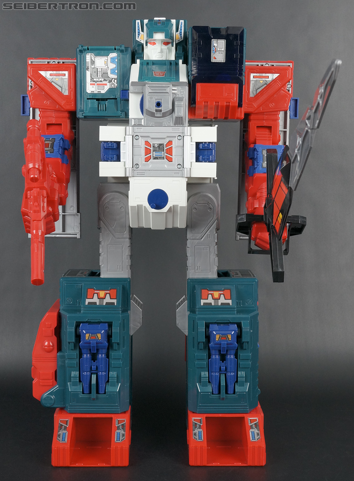 Transformers Super God Masterforce Grand Maximus (Image #206 of 335)