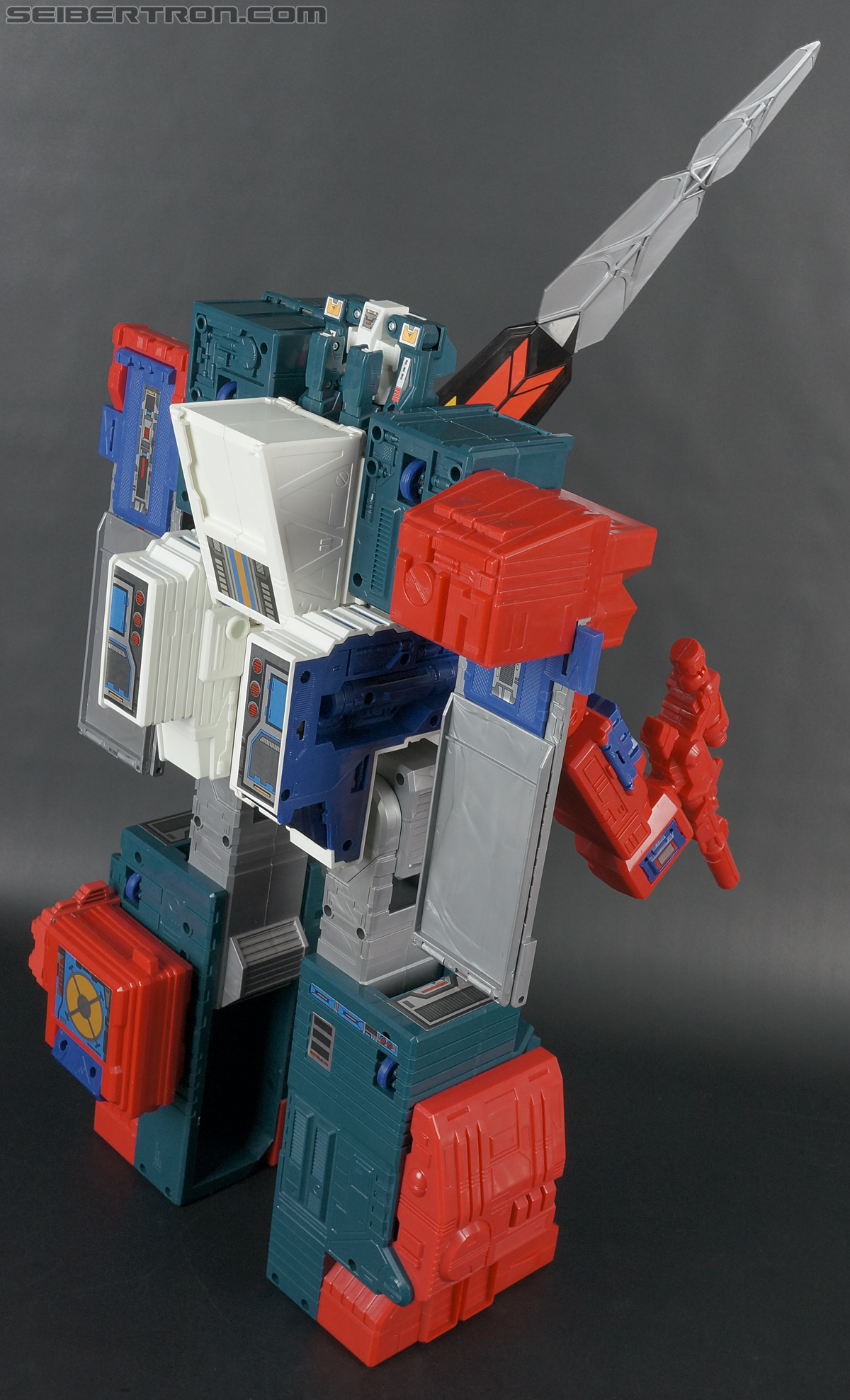 Transformers Super God Masterforce Grand Maximus (Image #221 of 335)