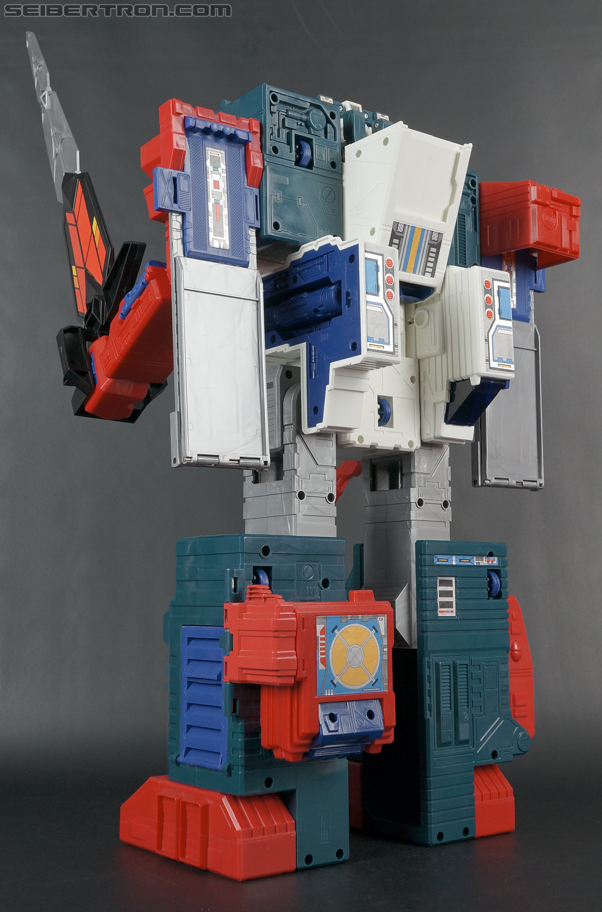 Transformers Super God Masterforce Grand Maximus (Image #223 of 335)