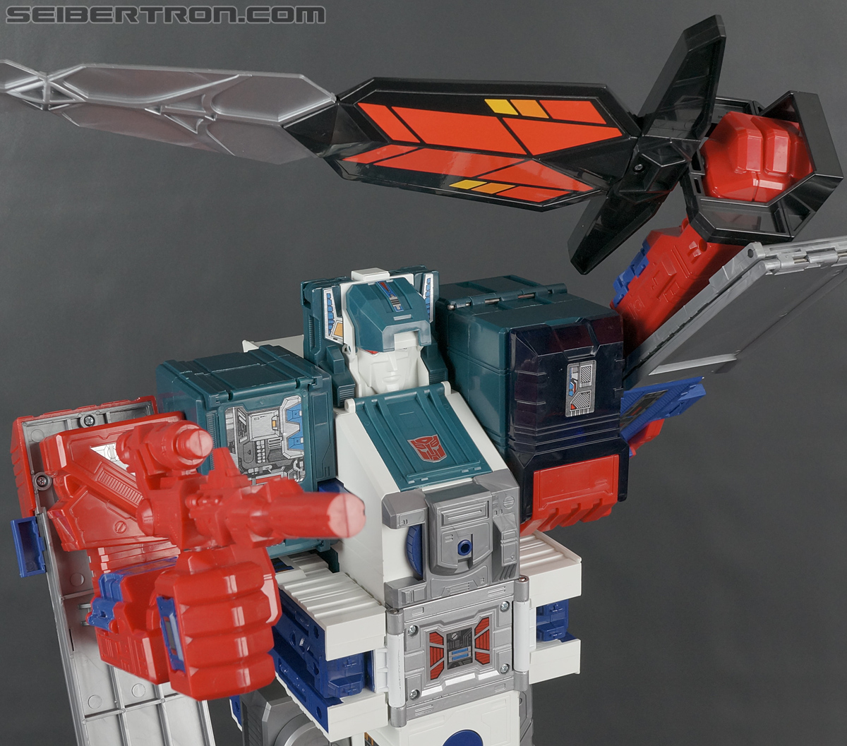 Transformers Super God Masterforce Grand Maximus (Image #244 of 335)