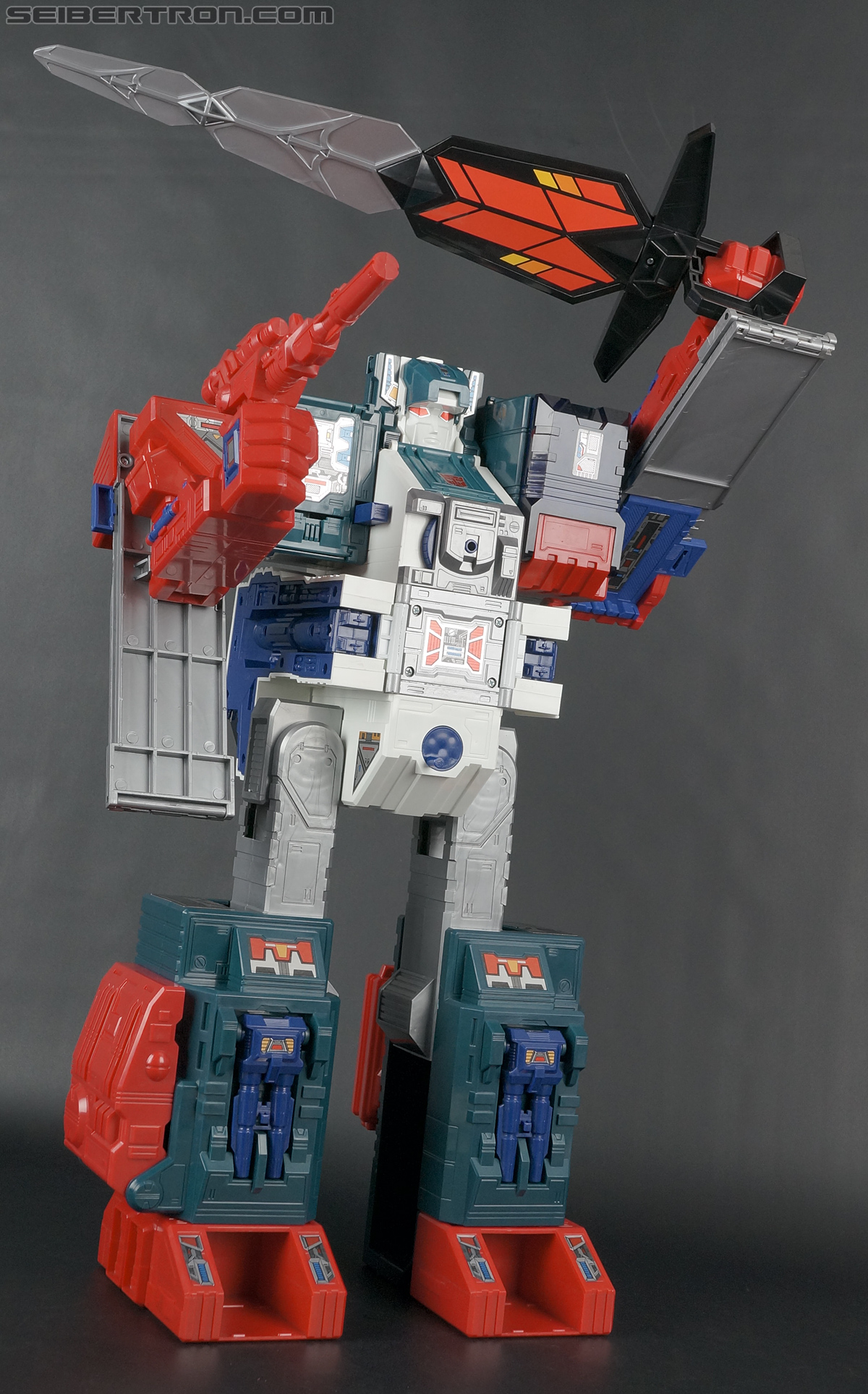 Transformers Super God Masterforce Grand Maximus (Image #245 of 335)