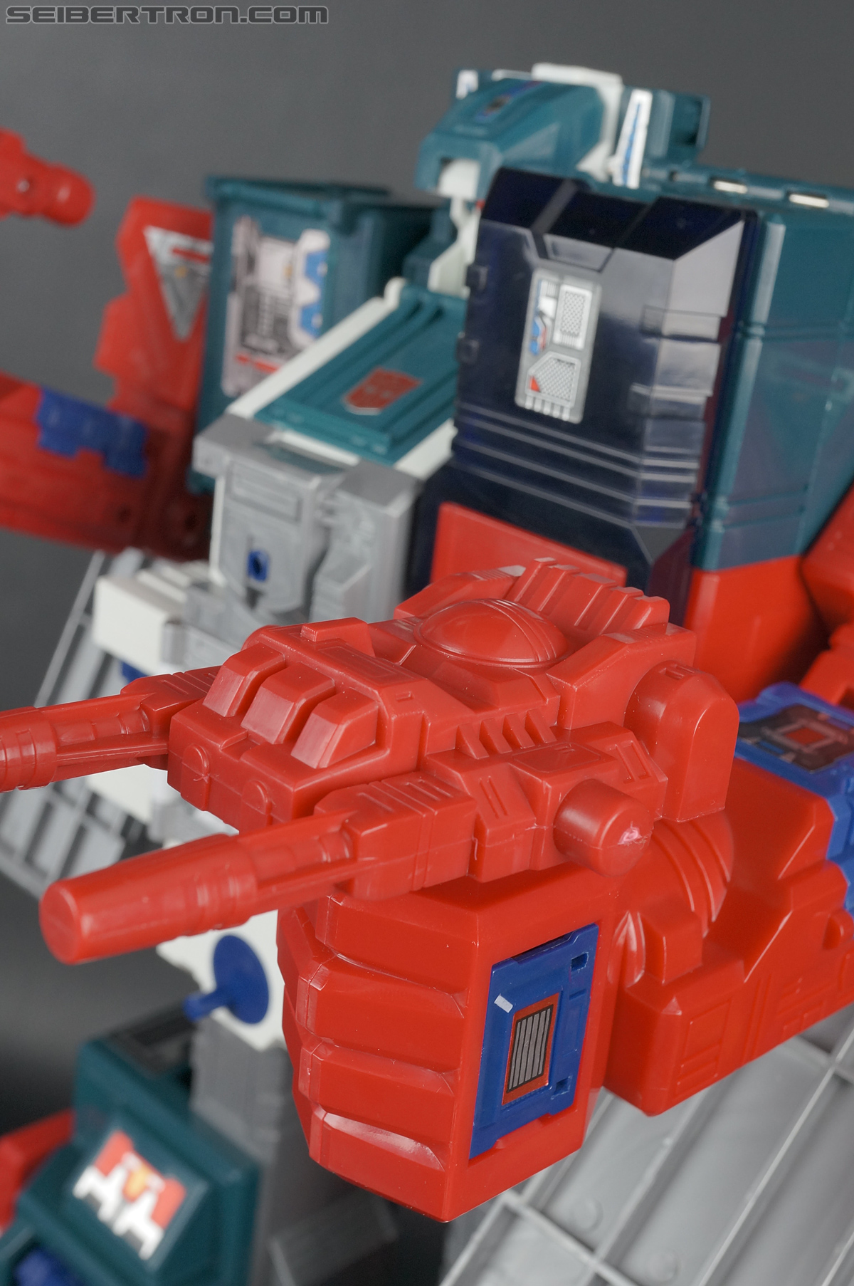 Transformers Super God Masterforce Grand Maximus (Image #247 of 335)